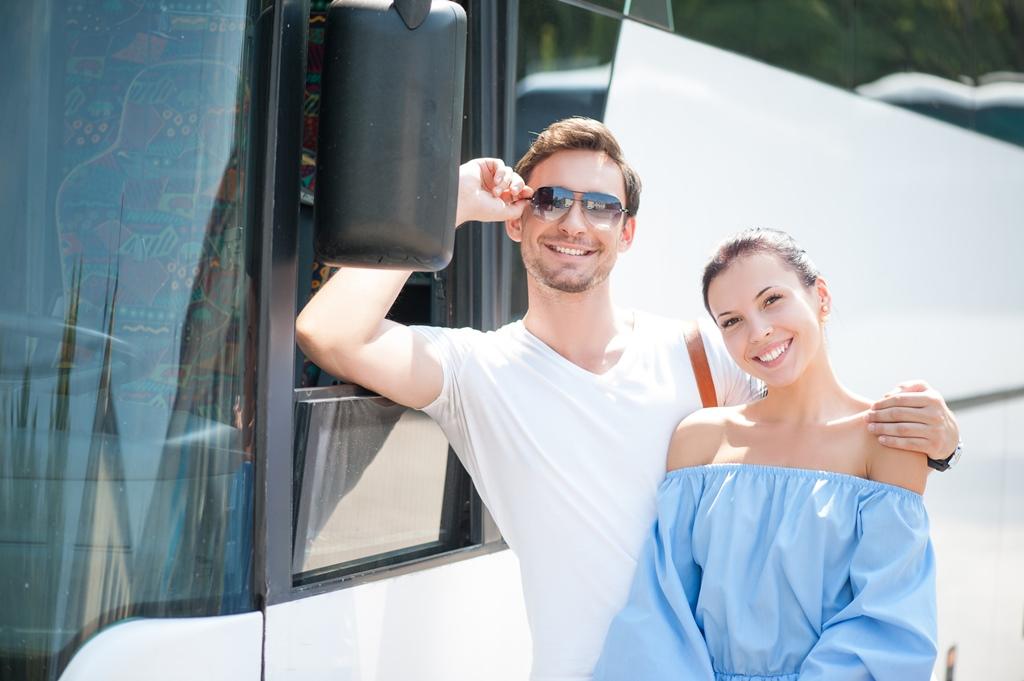 Главные причины, по которым стоит путешествовать на автобусе