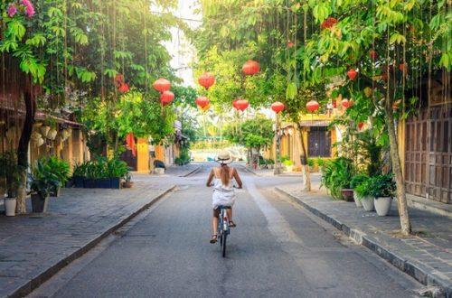 Путешествовать - значит быть зависимым
